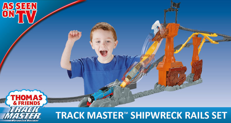 Thomas and Friends Engines and playsets