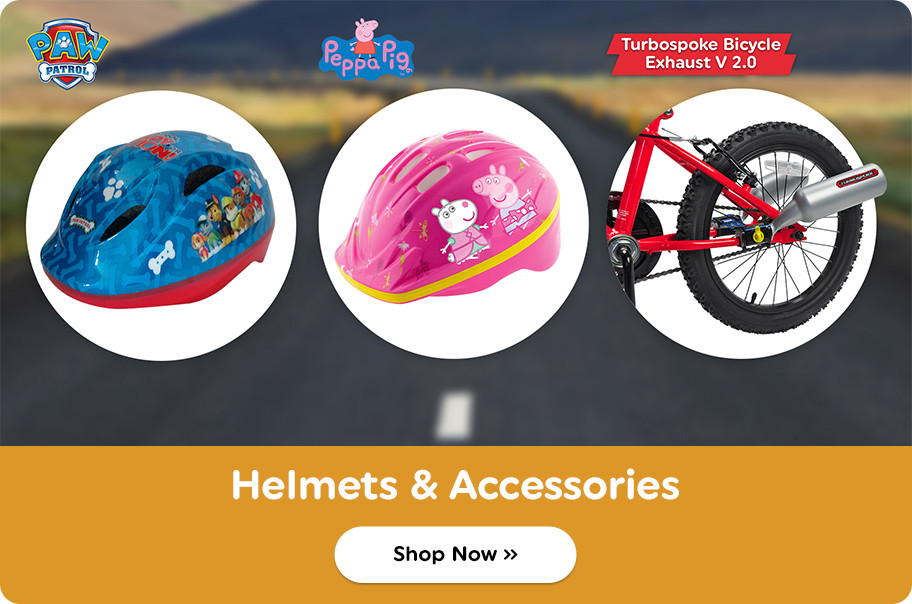 Shop All Bikes At Smyths Toys Superstores!