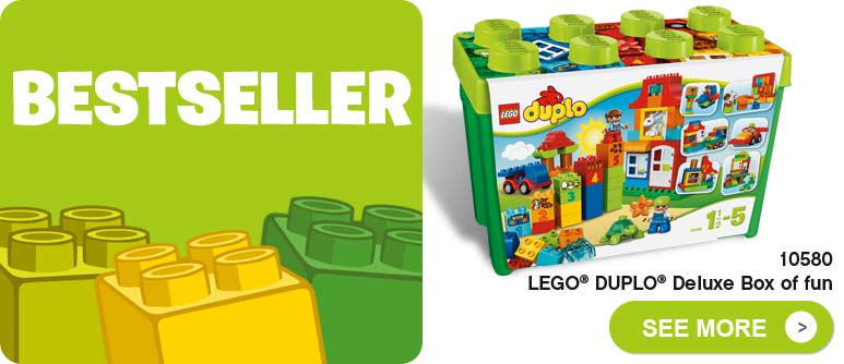 Shop All Duplo Today At Smyths Toys Superstores!