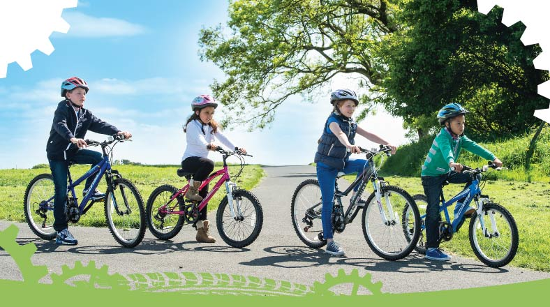 Shop All Mountain Bikes At Smyths Toys Superstores!