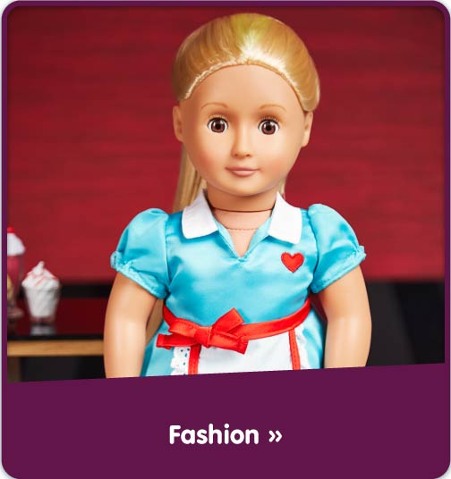 Shop All Our Generation At Smyths Toys Superstores!
