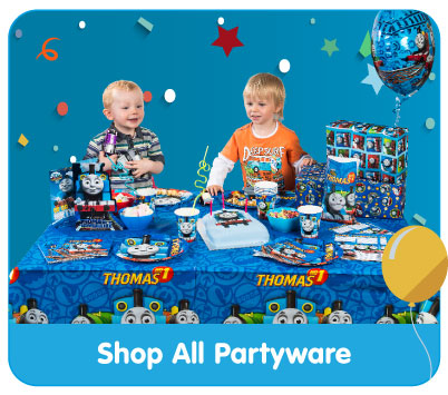 Partyware Shop At Smyths Toys Superstores!