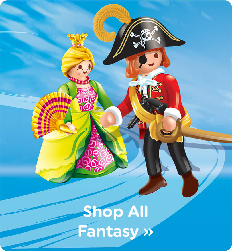 Shop All Playmobil At Smyths Toys Superstores!