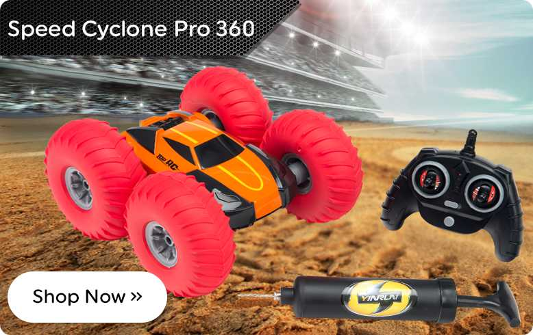 Shop All Radio Control Cars and Helicopters At Smyths Toys Superstores!