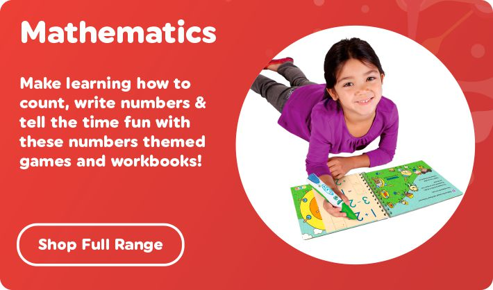 Shop All Math At Smyths Toys Superstores!
