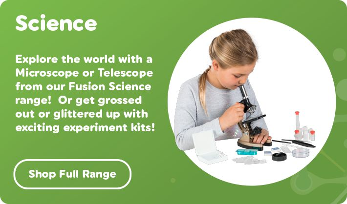 Shop All Science At Smyths Toys Superstores!