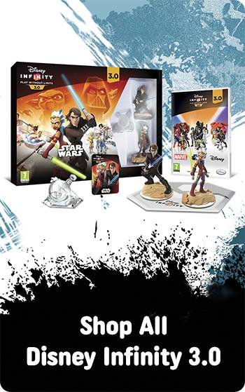 Shop All Star Wars Rogue One Disney Infinity 3.0 At Smyths Toys Superstores!