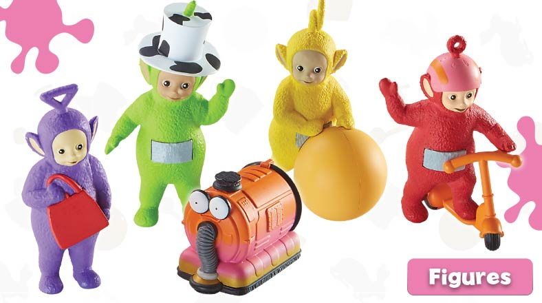 Shop  Lego Teletubbies At Smyths Toys Superstores!