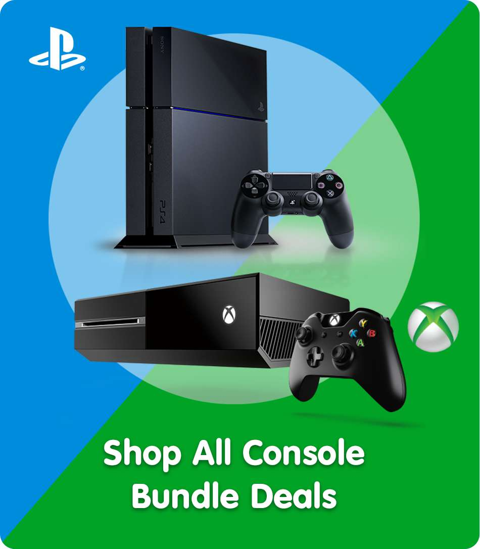 Shop All Bundle Deals Video Games & Tablets At Smyths Toys Superstores!