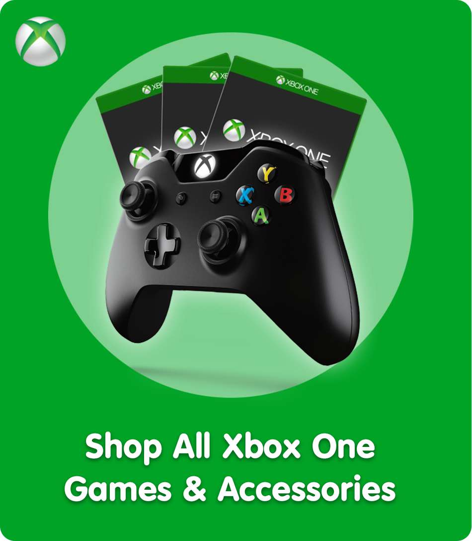 Shop All Xbox One Video Games & Tablets At Smyths Toys Superstores!