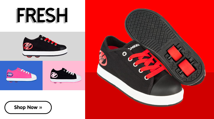 Shop All Heelys At Smyths Toys Superstores!