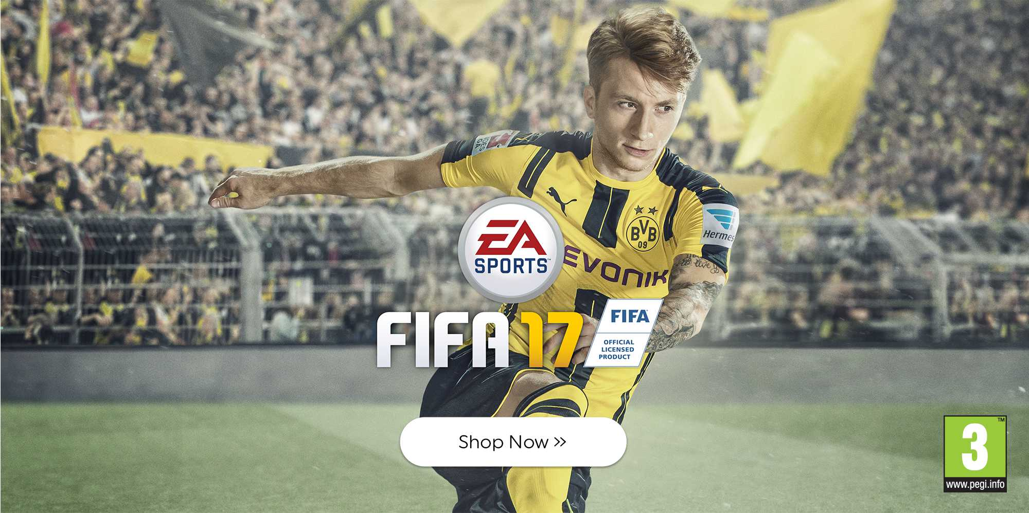 Shop All Fifa 17 At Smyths Toys Superstores!
