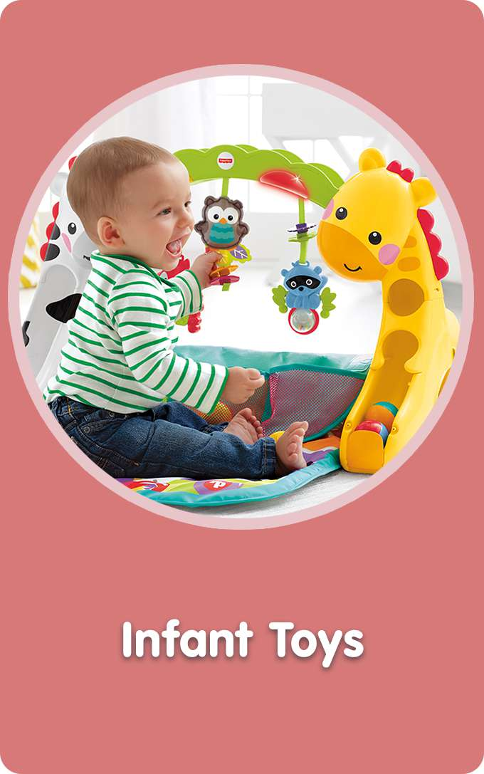 Shop All Baby and Nursery  At Smyths Toys Superstores!